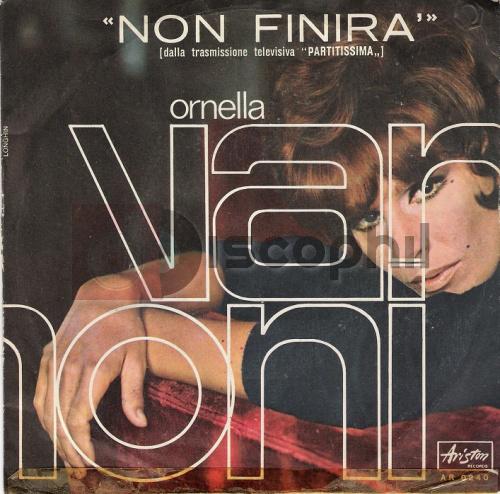 Ornella Vanoni - Ammore Mio