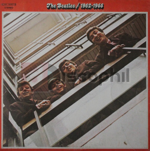 Beatles She Came In Through The Bathroom Window Lyrics: LA Boutique Du Disque Vinyle