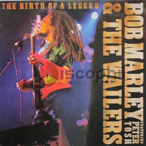 Marley Bob Discophil Books Amp Vinyls La Boutique Du
