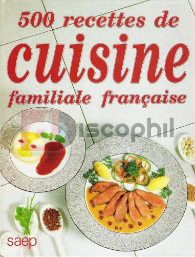 Cuisine gastronomie vin discophil books vinyls la for Cuisine familiale