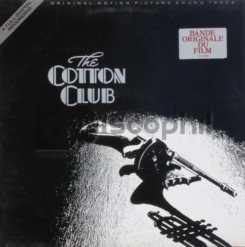 John Cotton Books: Bande Originale De Film Et Série Télévisée. 33 Tours