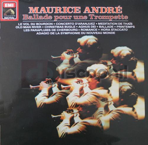 Maurice André - La Fabuleuse Trompette