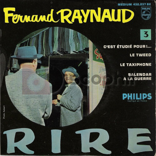 raynaud fernand discophil books vinyls la boutique du disque vinyle et du livre d 39 occasion. Black Bedroom Furniture Sets. Home Design Ideas
