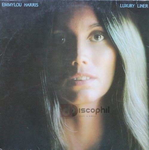 HARRIS Emmylou - Discophil - Books & Vinyls - LA boutique ...